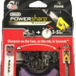 Oregon PS44E 12″ PowerSharp Chain and Stone