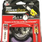 Oregon PS55E 16″ PowerSharp Chain and Stone