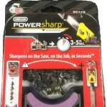 Oregon PS56E 16″ PowerSharp Chain and Stone