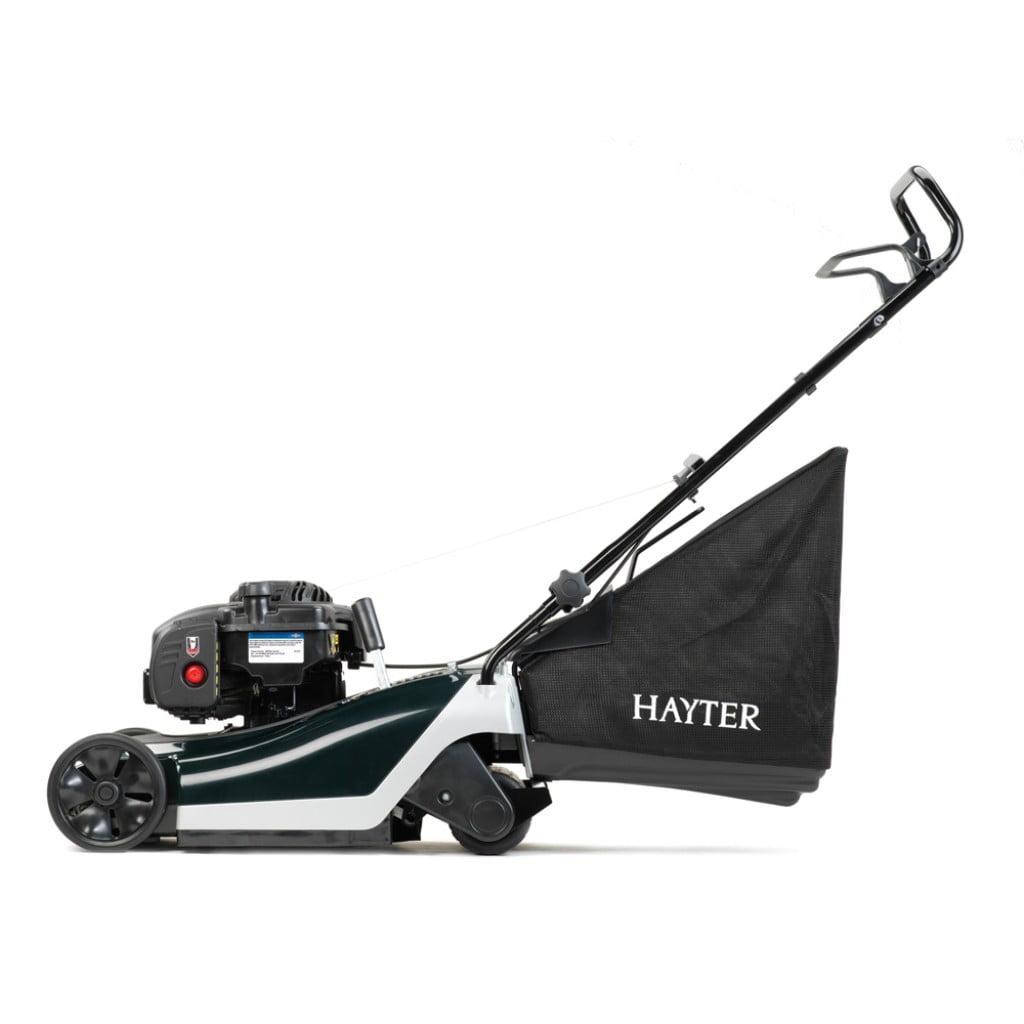 Hayter Spirit 41 (619J) Self Propelled Lawnmower