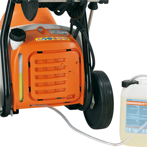 Stihl RE 143 Plus Pressure Washer
