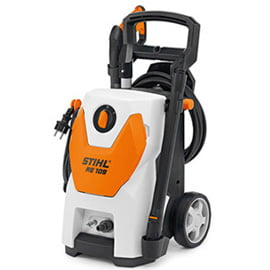 Stihl RE 109 Pressure Washer