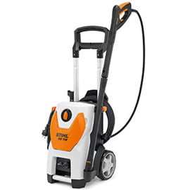 Stihl RE 119 Pressure Washer