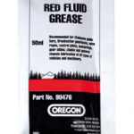 Oregon Red Fluid Grease Sachet
