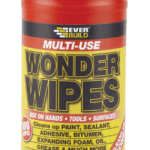 Everbuild Multi Use Wonder Wipes