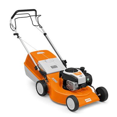 Stihl RM 253 T Lawnmower