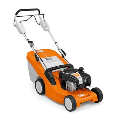 Stihl RM 443 T Lawnmower
