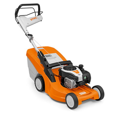 Stihl RM 448 TC Lawnmower