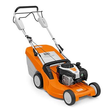Stihl RM 448 T Lawnmower