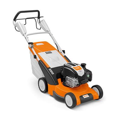 Stihl RM 545 T Lawnmower