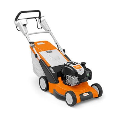 Stihl RM 545 VM Lawnmower
