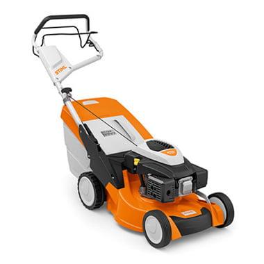 Stihl RM 650 T Lawnmower