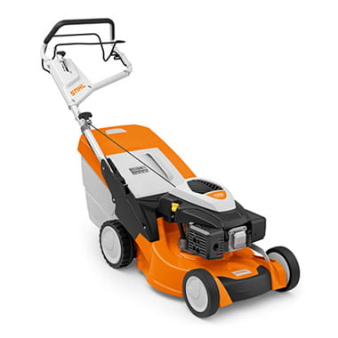 Stihl RM 650 V Lawnmower