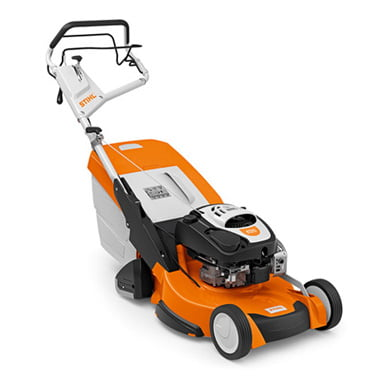 Stihl RM 655 RS Lawnmower