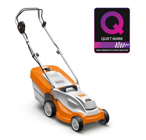 Stihl RMA 235 Cordless Lawn Mower