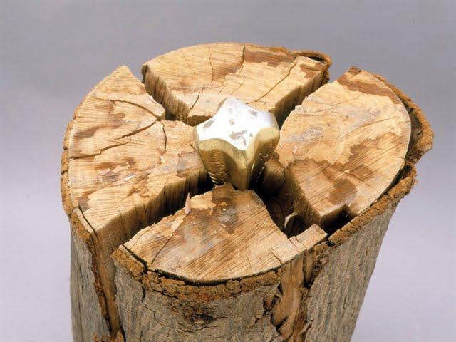 Roughneck Wood Grenade 4lb