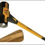 Roughneck 10lb Hammer & Grenade