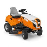 Stihl RT 4097 SX Ride On Mower