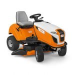 Stihl RT 4112 S Ride On Mower