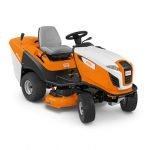 Stihl RT 5097 C Ride On Mower
