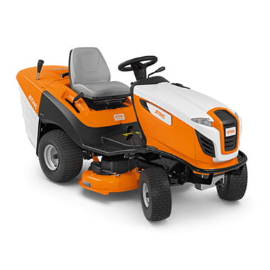 Stihl RT 5097 Ride On Mower