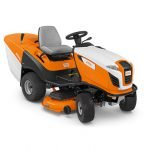 Stihl RT 5112 Z Ride On Mower