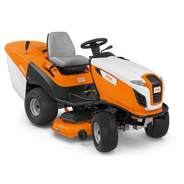 Stihl RT 6112 ZL Ride On Mower