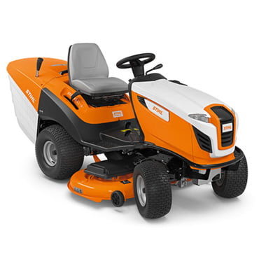 Stihl RT 6127 ZL Ride On Mower