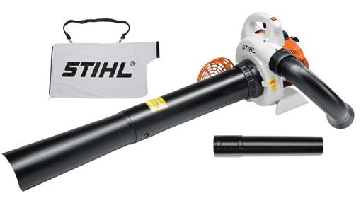Stihl SH 56 C-E Hand Held Blower/Vac