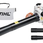 Stihl SH 86 C-E Hand Held Blower/Vac