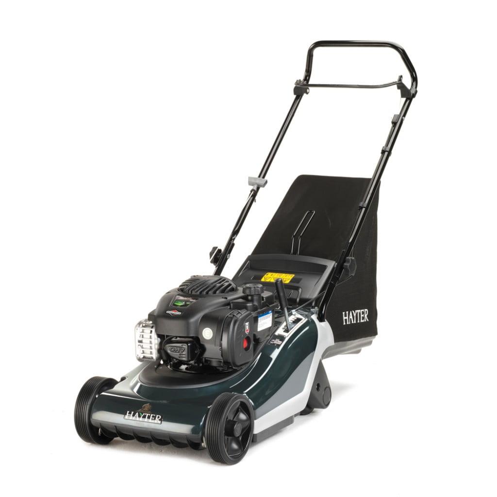 Hayter Spirit 41 (617J) Push Lawnmower