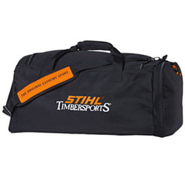 Stihl Timbersports Kit Bag