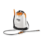 Knapsack & Compression Sprayers