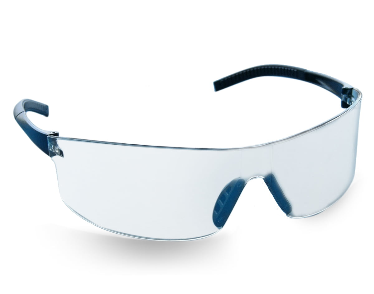 Stein Orbit Safety Glasses – Clear