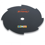 Stihl Grass Cutting Blade (8 tooth)