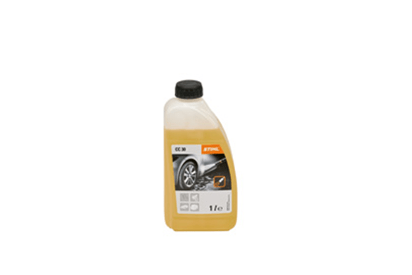 Stihl Vehicle Shampoo & Wax CC 100