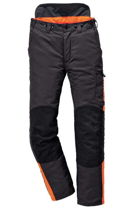 Stihl Dynamic Protective Trousers Type A