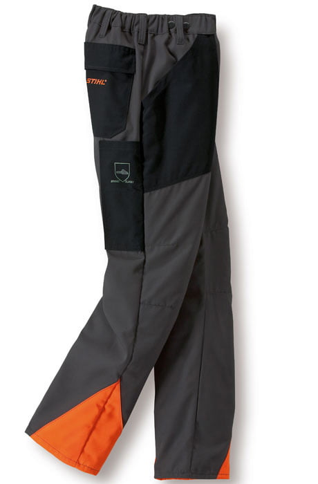 Stihl Economy Protective Trousers Type A