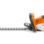 Stihl HSA 56 Compact Cordless Hedgetrimmer Set