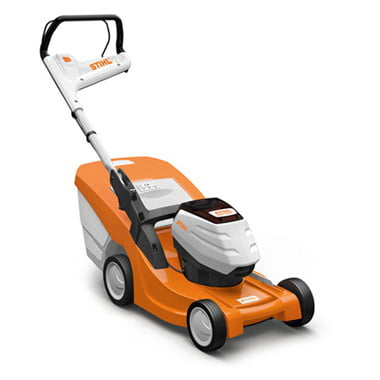 Stihl RMA 448 TC Cordless Lawn Mower