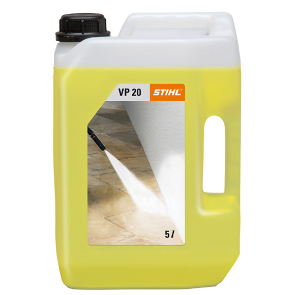 Stihl Stone & Facade Cleaner CS 100 5L