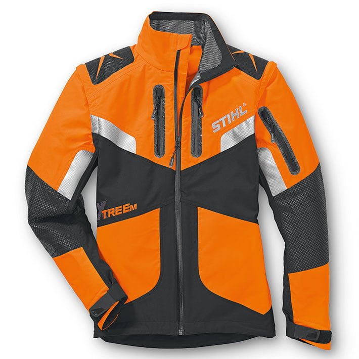 Stihl Advance X-TREEm Jacket