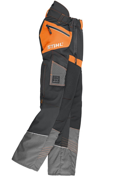 Stihl Advance X-Flex Protective Trousers Type A