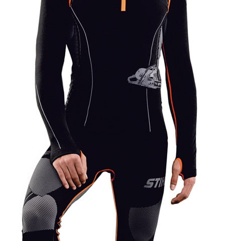 Stihl Advance Functional Action Wear Top