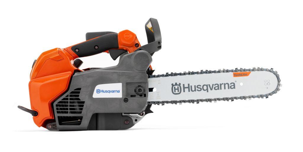 Husqvarna T540XP II Arborist Chainsaw