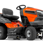 Husqvarna TC 238TX Ride on Lawn Tractor