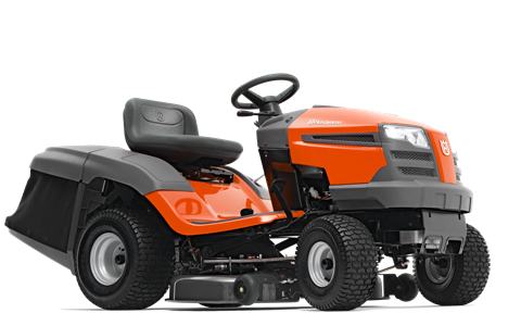 Husqvarna TC138 Ride on Lawn Tractor
