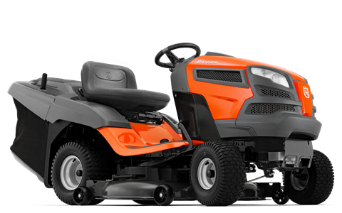 Husqvarna TC242T Ride on Lawn Tractor