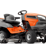 Husqvarna TC 242TX Ride on Lawn Tractor