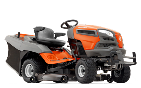 Husqvarna TC242TX Ride on Lawn Tractor
